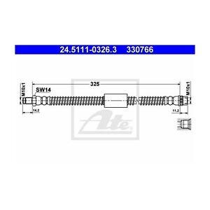 ATE-330766-Bremsschlauch-24-5111-0326-3-NISS-OPEL-RENAULT