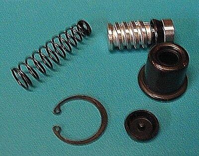 KF-Brakes for Suzuki GSXR 600 750 GSR Une Mille 750 600 DL650 V-Strom TL1000S SFV650 Gladius CNC Long Short r/égleur de Frein Leviers dembrayage D25 Couleur : Long Red