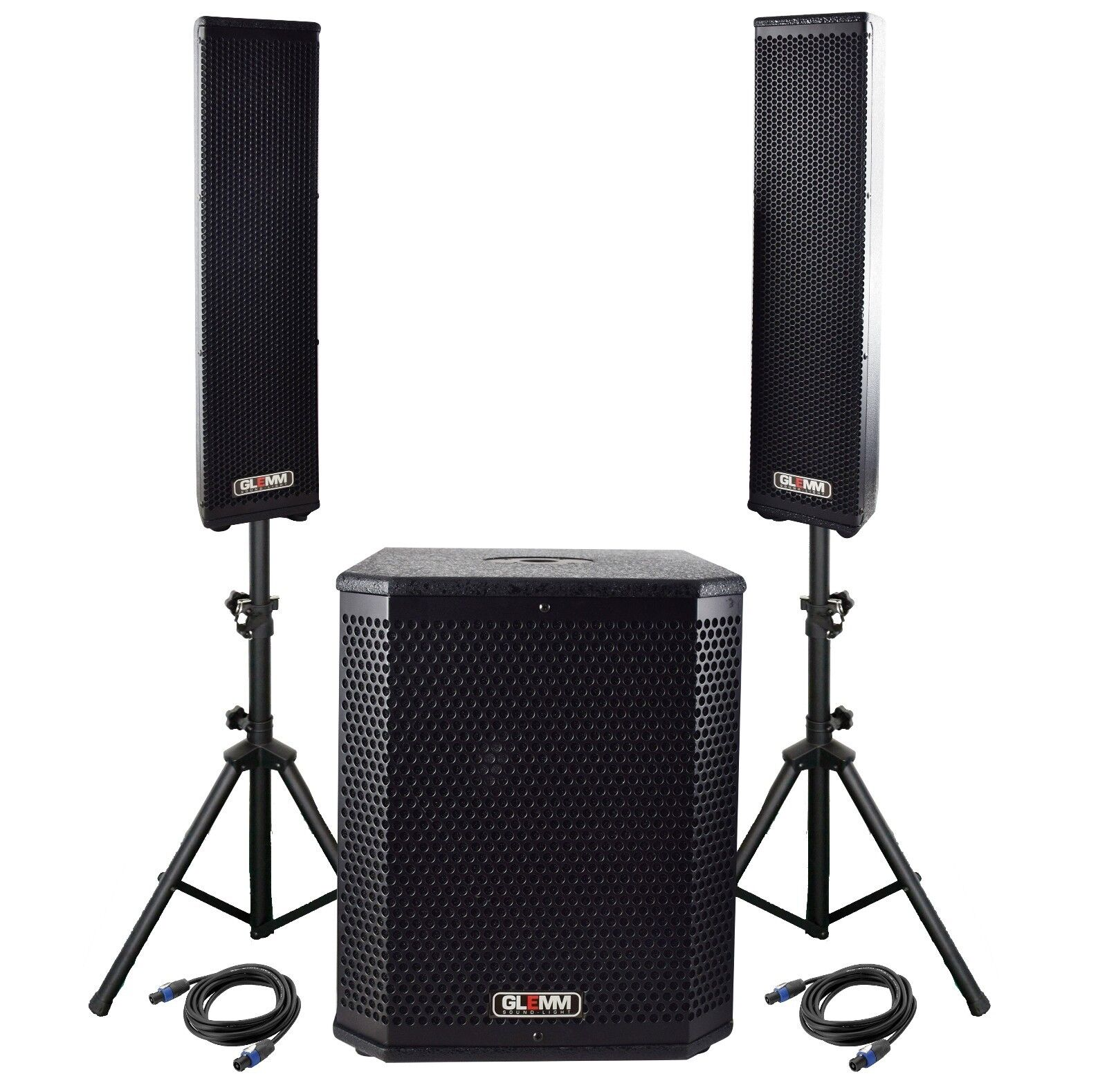 COMBO 900 900 900 kit diffusori 900w 9e7aed