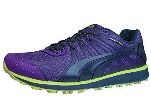 Tr Womens Running da Uk Scarpe Fitness Taglia Uva 3105 Faas ginnastica 300 4 Puma Scarpe 4xRwqApg