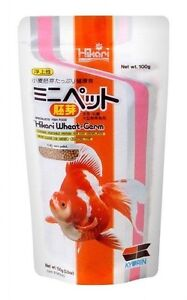 Hikari-Goldfish-Wheat-Germ-3-5oz-or-7oz-Want-It-For-Less-LOOK-INSIDE
