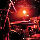 The Human Highlight Reel by Man Overboard (Vinyl, May-2011, Run for Cover Records)