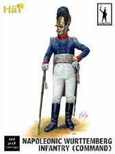 Hat industries 1/32 Napoleonic Infantry Wurttemberg Command (18)  HAT9307