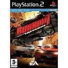 Burnout Revenge (Sony PlayStation 2, 2005) - European Version