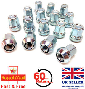 X Alloy Wheel M  Wobble Wobbly Vari Bolts Variable Pcd Ford Ka