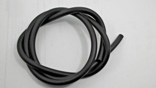 Unterdruck Schlauch YAMAHA Motorrad 4x7mm universal schwarz NBR 100cm flexibel