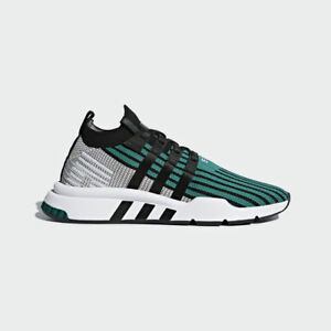 half off 06e99 a2bd0 Image is loading Adidas-Originals-EQT-Support-Mid-ADV-PK-Primeknit-