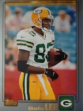 NFL 222 Charles Lee Green Bay Packers TOPPS 2001