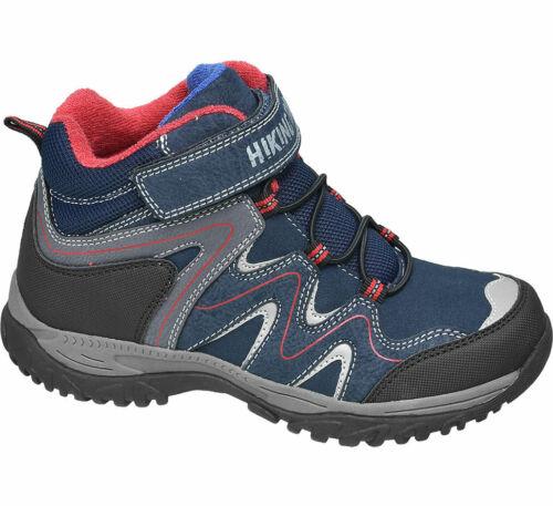 Vty Kinder Trekking Boots blau Neu