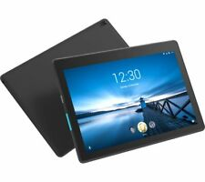 LENOVO Tab E10 Tablet - 16 GB Black - Currys