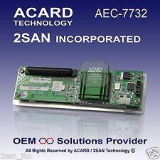 68-Pin ACARD AEC-7732 SCSI to SATA Bridge Adapter for SATA ODD