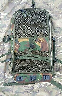 British Army Bergen Field Pack DPM IRR / Radio Comms