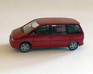 Peugeot-806-rojo-HERPA-1-87