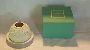 Limoges vintage ceramic night light  incense burner ornament - <span itemprop=availableAtOrFrom>Louth, United Kingdom</span> - Returns must be made within 14 days. Buyer pays return postage. Most purchases from business sellers are protected by the Consumer Contract Regulations 2013 which give you the right to canc - Louth, United Kingdom