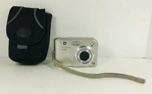 HP PhotoSmart M425 5.0MP HD Digital Camera 3x Optical Zoom 6N6AXQ71ZW