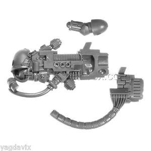 à Condition De D2v62 Canon Plasma Devastator Space Marine Warhammer 40000 Bitz W40k 66-68-71