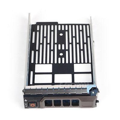 "3.5/"" SAS SATA Tray Caddy For Dell R310 R410 R415 R515 T330 T430 T630 0X968D @USA"