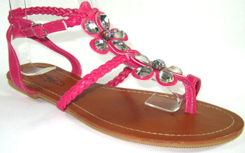 OSITOS ~ CANDY PURPLE SANDAL~ ALSO AVAILBLE IN FUCHSIA