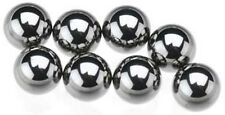 2.0mm Tungsten Carbide Diff Balls 8 balls 2.0mm Carbide Diff Balls ACER Racing