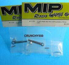 Vintage HPI Racing #72005 MIP CVD Bone Purple FRONT RS4 PRO 2