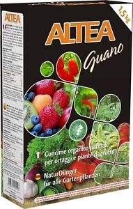 altea guano der peru g lle peru 12 10 3 pellets 1 5 kg bio ebay. Black Bedroom Furniture Sets. Home Design Ideas