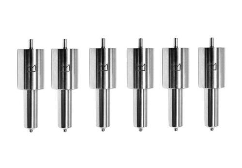 6 x Monark boquilla para Fendt favorito 612//614//615-nozzle//Injector