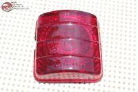 51 52 Chevy Passenger Car Rear Tail Light Lamp Brake Stop Lens