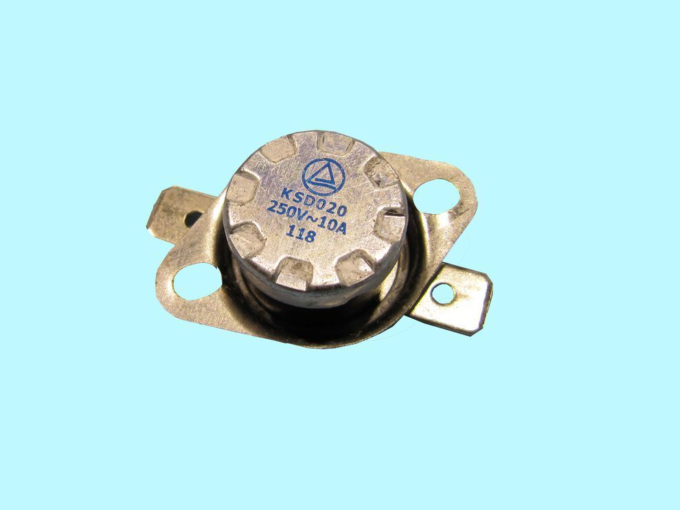 Thermostat for coffee maker jata Spare parts Coffee makers