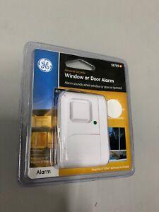 GE Personal Security Wireless Window/Door Alarm 56789 ...