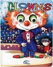 The Clowns,Euro Impala,New Book mon0000017609