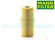Mann Hummel OE Quality Replacement Engine Oil Filter HU 726/2 x