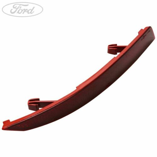 Genuine Ford Mondeo Mk5 Rear N//S Reflector 4 Door Estate 09//2014-1869012
