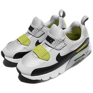 cheap for discount b0378 7626f Image is loading Nike-Air-Max-Tiny-90-PS-Kids-Youth-