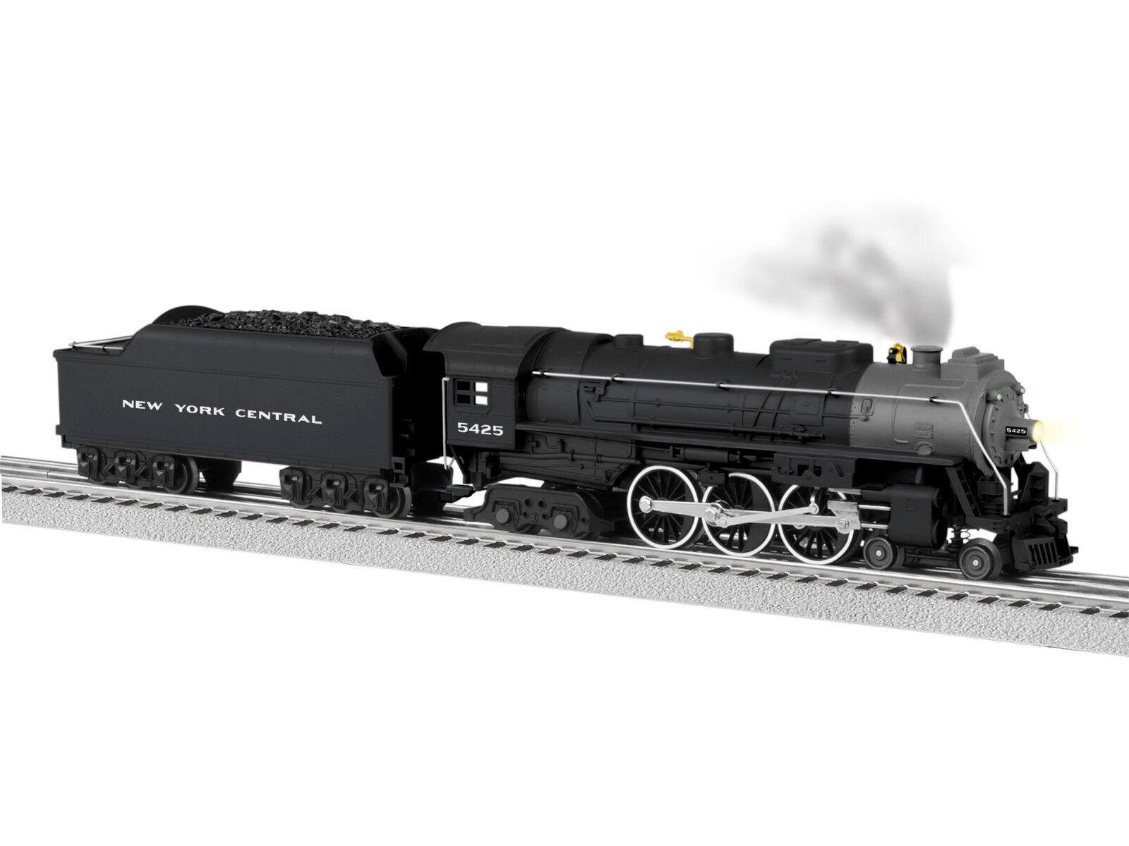 Lionel 6-84934 New York Central LC Hudson Locomotive & Tender