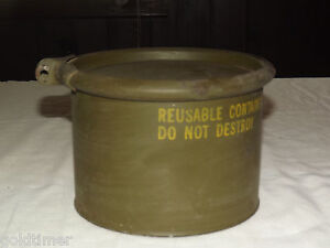 VINTAGE-WWII-MIRAX-FILM-CONTAINER-METAL-CAN