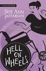 Hell on Wheels by Sue Ann Jaffarian (Paperback / softback, 2014)