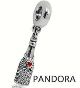 a09d8cd9f Image is loading Authentic-Pandora-Celebration-Time-Dangle-Charm-W-Pandora-