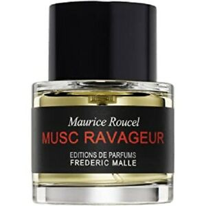 Frederic-Malle-Musc-Ravageur-50ml-1-7-oz-EDP-new-unbox-Free-Shipping-RV-205