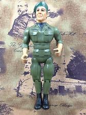 1985 Colonal Trautman Action Figure Rambo Movie Series