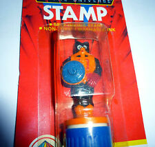 STINKOR STEMPEL - Masters of the Universe Mattel 1985 he-man MOTU stamp