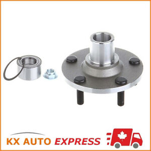 FRONT-WHEEL-HUB-BEARING-MODULE-FOR-FORD-ESCAPE-2006-2007-2008-2009-2010