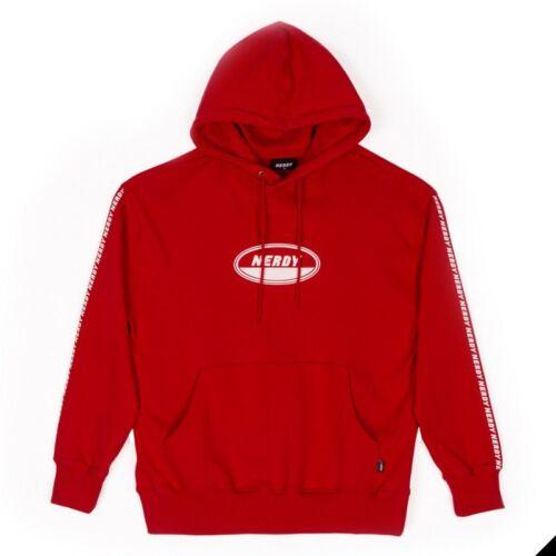 NERDY Authentic NY Scotchline Hood Hoodies Sweats WANNA ONE Gang Daniel KPOP