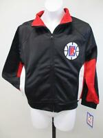 Los Angeles Clippers Youth Size S Small (8) Black Jacket $45 Msrp