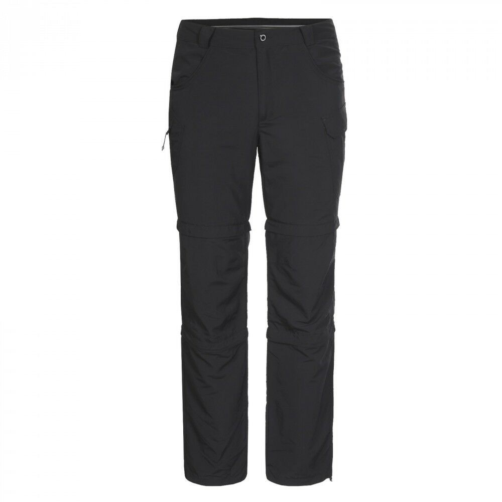 Icepeak Severino Messieurs Zip Off Wanderhose Pantalon Short Outdoorhose tekkinghose