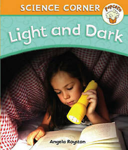 Image result for light and dark information book for children