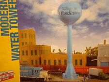 Walthers Cornerstone N #3814 Modern Water Tower - Kit