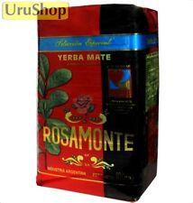 Y39 YERBA MATE ROSAMONTE ESPECIAL 1KG TEA ARGENTINA