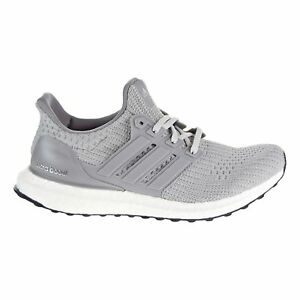 online retailer 6957f 9f4ec Details about NEW Adidas ULTRABOOST 4.0 BB6150 Grey Running Shoes For Women