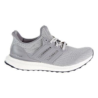 NEW Adidas ULTRABOOST 4.0 BB6150 Grey Running Shoes For Women   eBay