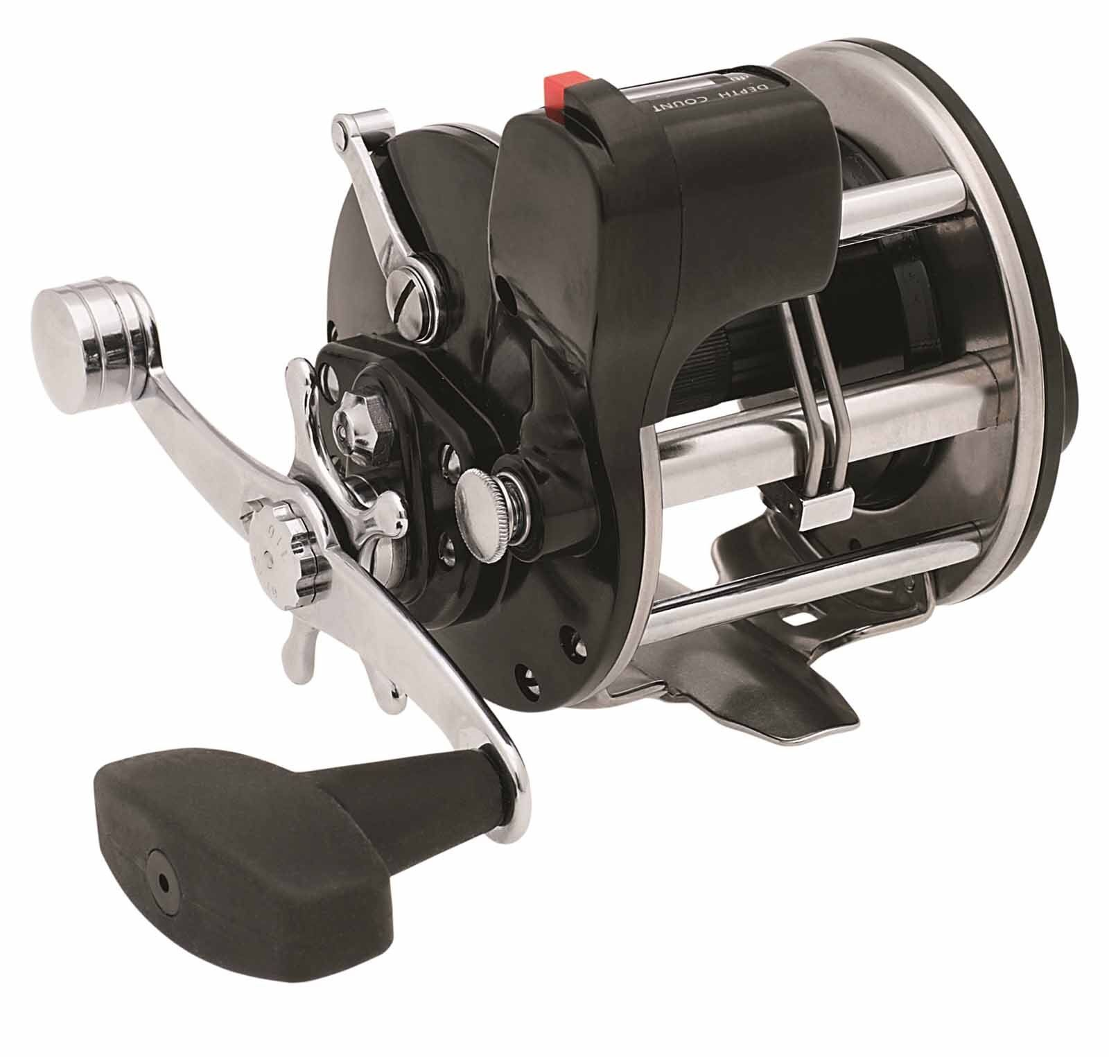 Penn General Purpose Level Wind 209LC Line Counter Sea Trolling Fishing Trolling Sea Reel 9da63d